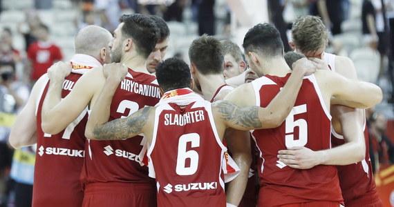 Reprezentacja Polski przegrała w Szanghaju z Czechami 84:94 (23:23, 12:20, 28:21, 21:30) w swoim pierwszym meczu o miejsca 5-8 mistrzostw świata koszykarzy. Oznacza to, że w sobotę, w spotkaniu o siódme miejsce, rywalami biało-czerwonych będą Amerykanie.