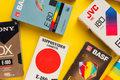 Osiem nostalgicznych dźwięków ze świata technologii