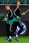 Reprezentacja Niemiec. Manuel Neuer odpowiada na słowa ter Stegena