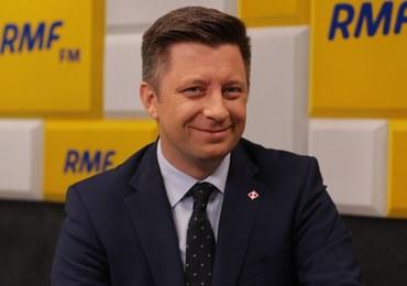 Michał Dworczyk: Jeżeli PiS wygra wybory, wtedy na pewno w 2020 roku będzie trzynasta emerytura