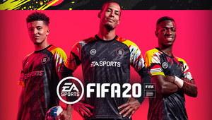 FIFA 20: Piłkarze niezadowoleni ze swoich statystyk w grze
