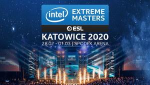 Intel Extreme Masters Katowice 2020 z pulą nagród o wartości 500 000 dolarów!