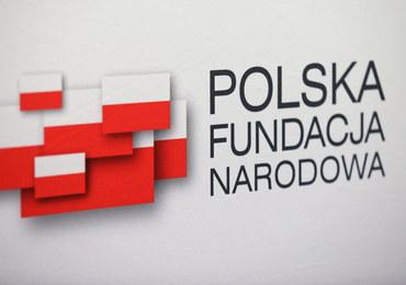 Polska Fundacja Narodowa zapłaciła miliony dolarów firmie PR. Efekty nie powalają