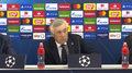 Liga Mistrzów. Ancelotti (Napoli) po meczu z Liverpoolem. Wideo