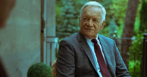 """Film """"Solid Gold"""" został wycofaniu z udziału w festiwalu filmowym w Gdyni przez producenta Akson Studio, w związku z tym, że nie został on jeszcze ukończony i odebrany przez TVP, która jest koproducentem - napisano w oświadczeniu TVP."""
