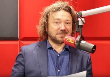 """Piosenka z prawdziwego zdarzenia w RMF Classic: Mieczysław Szcześniak i """"Powrotne na kwiecień"""""""