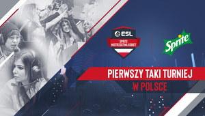 Startują ESL Sprite Mistrzostwa Kobiet w CS:GO – w puli 30 000 zł