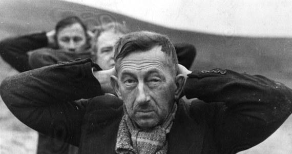 Jakob Loelgen - kat Bydgoszczy. Po wojnie robił karierę w Niemczech