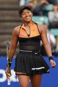 Tenis. Turniej WTA w Osace. Osaka i Pawliuczenkowa w finale