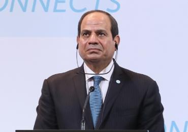 Egipt: Prawie 400 osób zatrzymanych po antyprezydenckich protestach