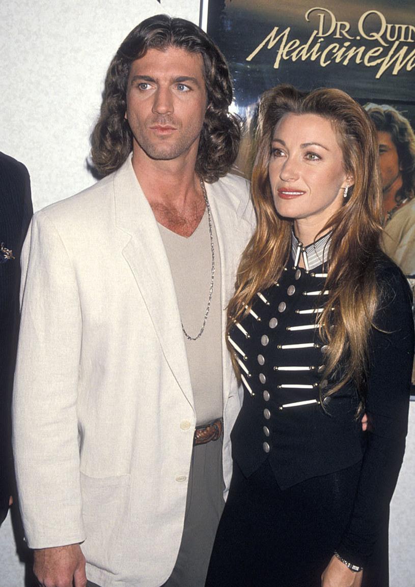 """W swoim najnowszym filmie """"Friendsgiving"""", Jane Seymour mogła znów zagrać z Joe Lando, z którym w latach 90. XX wieku tworzyła niezapomniany duet w serialu """"Doktor Quinn"""". Udzielając ostatnio wywiadu, opowiedziała o burzliwej i pełnej namiętności relacji, jaka niegdyś łączyła ją z Lando."""