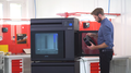 Zortrax Endureal - drukarka przemysłowa 3D trzeciej generacji
