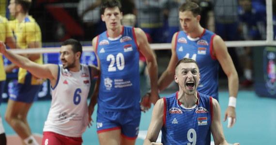 Serbia pokonała we wtorek w Antwerpii Ukrainę 3:2 (21:25, 25:23, 25:22, 19:25, 15:9) ) i awansowała do półfinału mistrzostw Europy siatkarzy. Jej kolejnym rywalem będą współgospodarze imprezy Francuzi. W drugim półfinale Polacy zmierzą się w Lublanie ze Słoweńcami.