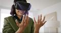 Funkcja śledzenia rąk w Oculus Quest już w tym tygodniu