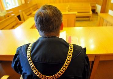 Adwokat Cichockiego: Była rozmowa z szefem KRS, ale to nic złego