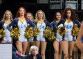 Alba Berlin po 25 latach rezygnuje z występów cheerleaderek
