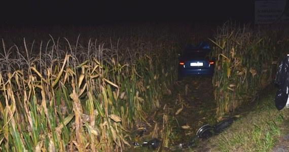 16-latek zginął na krajowej 28. w Trzebieńczycach w okolicach Oświęcimia. W jadącego na motocyklu nastolatka uderzyło czołowo osobowe audi prowadzone przez 19-letniego kierowcę – podała w sobotę rzecznik oświęcimskiej policji Małgorzata Jurecka.