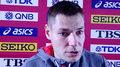 Wojciechowski: Mogę sobie pluć w brodę, ale muszę zebrać się w sobie. Wideo