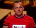 """Krzysztof Frytt Frymarkiewicz w półfinale """"Mam talent"""" w Norwegii: Zrobić trochę hałasu"""