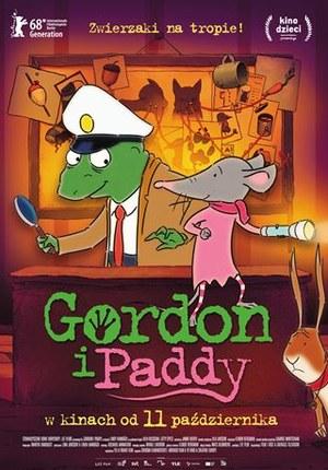 Gordon i Paddy