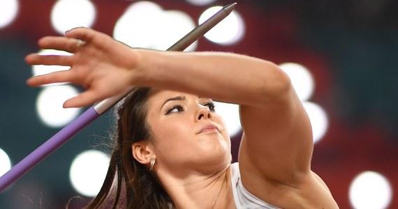 Lekkoatletyka. Maria Andrejczyk pobiła rekord Polski