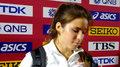 Lekkoatletyczne MŚ. Maria Andrejczyk: To żenujący wynik, jest mi wstyd i bardzo przykro. Wideo