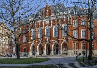 Nowy rok akademicki na Uniwersytecie Jagiellońskim oznacza duże zmiany