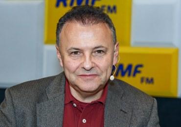 Orłowski: Jeśli będziemy szli przez 10 lat w tę samą stronę, to dojdziemy do skraju przepaści