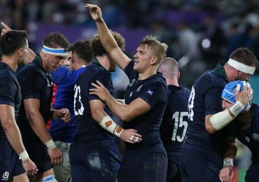 """Puchar Świata w rugby. """"Japonia zaskakuje intensywnością gry"""""""