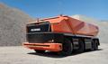 Scania AXL – inteligentna i bezzałogowa ciężarówka