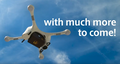 UPS chce stworzyć cichego drona