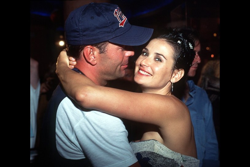 """Niewiele osób może pochwalić się tak zażyłą relacją z obecnym partnerem byłego małżonka, jaką Demi Moore utrzymuje z Emmą Heming Willis. W długim instagramowym poście poświęconym """"inspirującym kobietom"""" aktorka wyznała, że z ukochaną Bruce'a Willisa łączy ją wyjątkowo głęboka więź."""