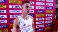 Lekkoatletyczne MŚ. Lewandowski: Mogłem wygrać, ale tego nie potrzebowałem. Wideo