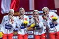 Lekkoatletyczne MŚ. Sześć medali Polaków, trzy rekordy świata