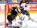 Hokejowa Liga Mistrzów. GKS Tychy - Vienna Capitals 4-2