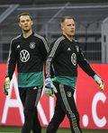 Reprezentacja Niemiec. Joachim Loew o Neuerze: To mój kapitan