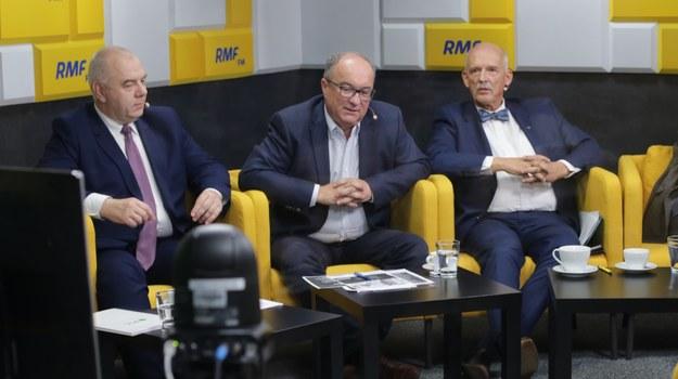 /Karolina Bereza /RMF FM