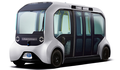 Toyota zapewni autonomiczny transport na Igrzyskach w Tokio