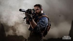 Sprzedaż Call of Duty: Modern Warfare zablokowana w rosyjskim PS Store