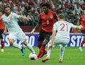 El. Euro 2020. David Alaba nie zagra z Izraelem
