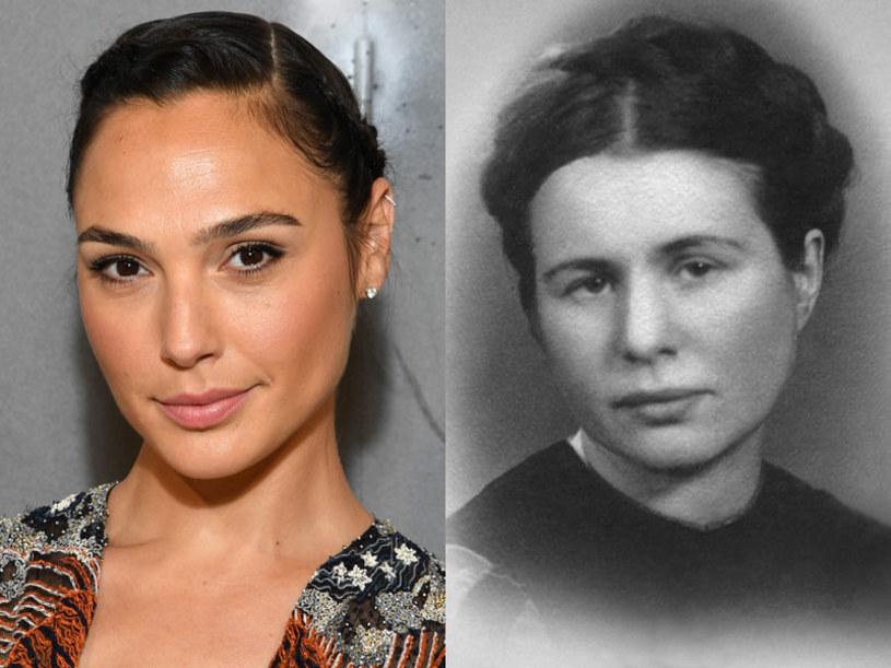 """Gwiazda """"Wonder Woman"""" - Gal Gadot - zagra tytułową rolę w hollywoodzkim filmie """"Irena Sendler"""", opowiadającym o życiu Polki, która w trakcie II wojny światowej uratowała życie tysiącom żydowskich dzieci."""