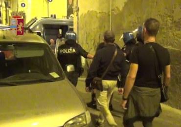 Sześciu Polaków aresztowanych po meczu Cagliari Calcio - Pogoń Szczecin