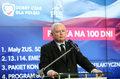 Kaczyński: mimo potężnego frontu przeciwko nam, zdołaliśmy wygrać