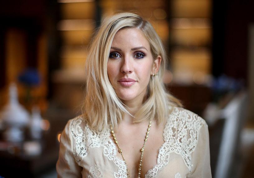 Brytyjska wokalistka Ellie Goulding opublikowała na Instagramie wpis, w którym opowiedziała o samobójstwie swojego dziadka oraz o tym, jak radzi sobie z lękiem.