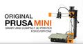 Original Prusa Mini – niewielka drukarka 3D w dobrej cenie
