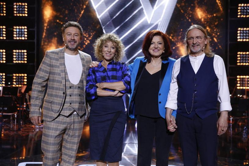 """To już przesądzone - w sezonie 2020/2021 będą kontynuacje wszystkich trzech odmian """"The Voice"""" w TVP2."""
