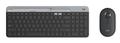 Logitech zaprezentował urządzenia stworzone pod kątem Chrome OS