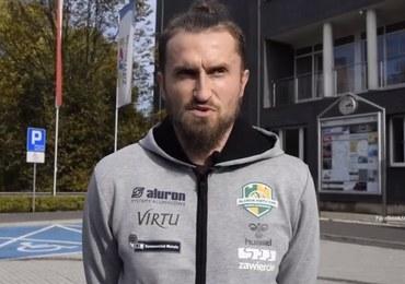 PlusLiga: Michał Masny został Polakiem