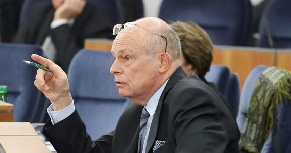 Pojawiają się dwie potencjalne kandydatury Koalicji Obywatelskiej na prezydenta RP; jest to Małgorzata Kidawa-Błońska oraz Donald Tusk - podkreślił senator Koalicji Obywatelskiej Marek Borowski.