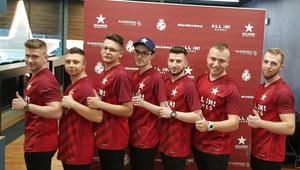 Pierwszy sprawdzian dla esportowej sekcji Wisły Kraków już w ten weekend